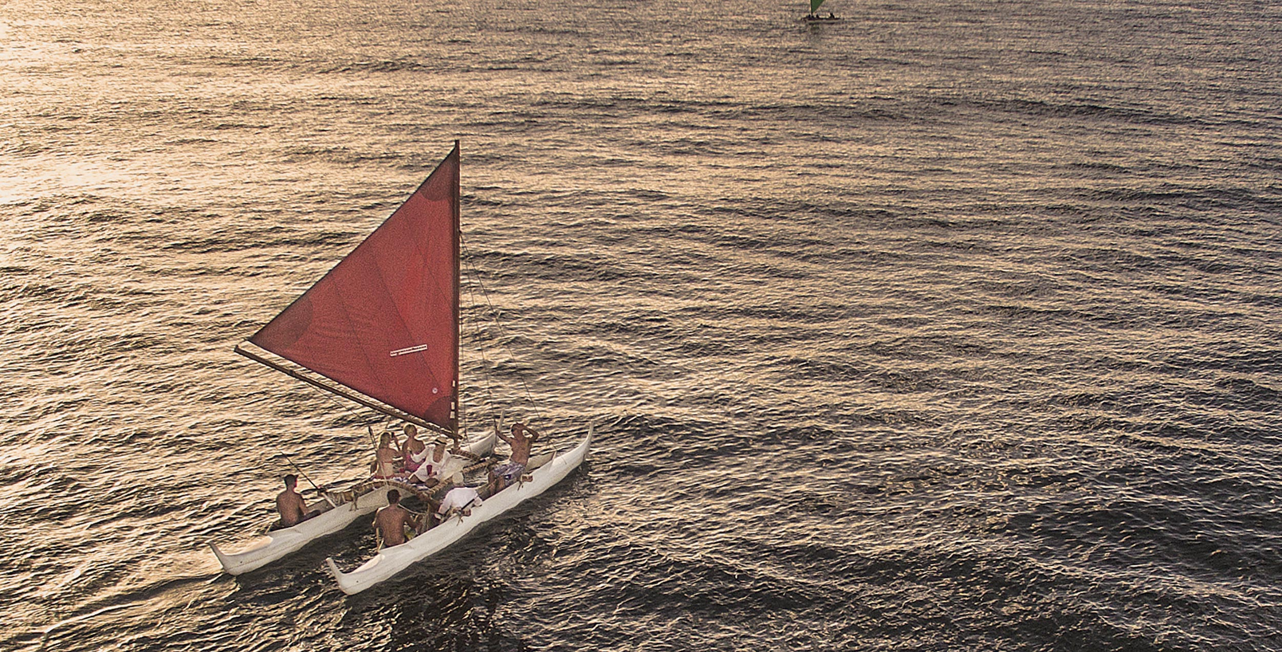 Come sail with us on Hanalei!