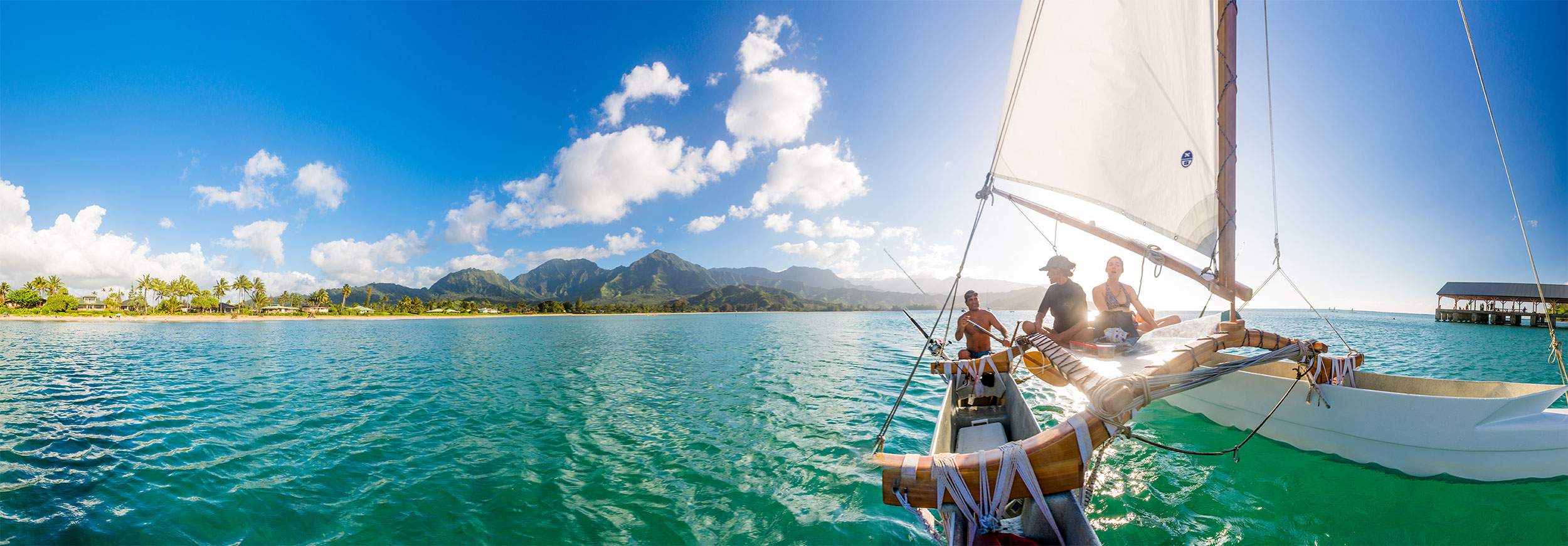 View the services offered by Kauai Elements