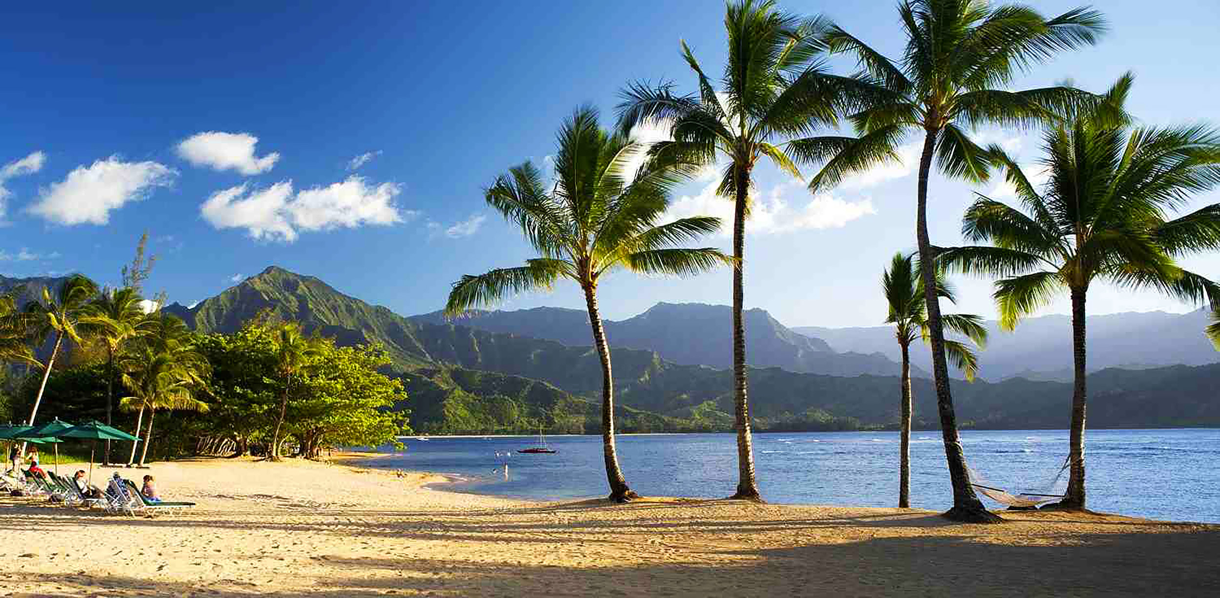 Book with Kauai Elements today